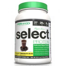Vegan Protein Select 908g
