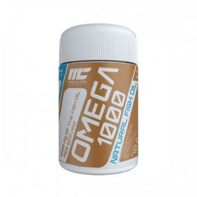 Omega 1000 Fish Oil 120cps