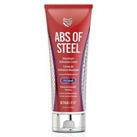 Abs Of Steel 237ml