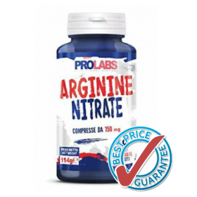 Arginine Nitrate 88tab