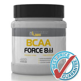 Bcaa Force 8:1:1 400 cps