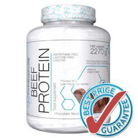 Beef Protein 2,27Kg