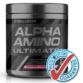 Alpha Amino Ultimate 344g