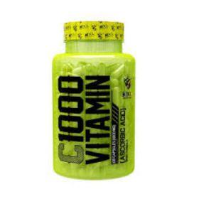 C1000 Vitamin 100cps