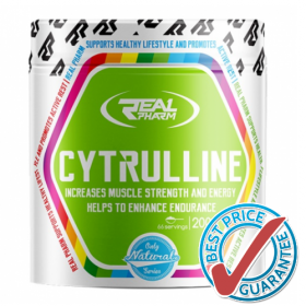 Cytrulline Powder 200g