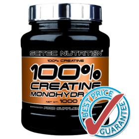 Creatina 100% Pure 1000gr