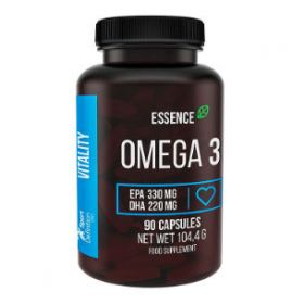 Essence Omega-3 90cps