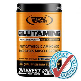 Glutamine 900 300cps
