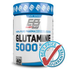 Glutamine 5000 200g