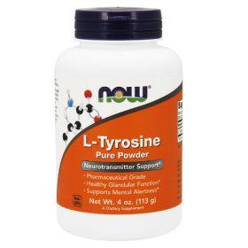 L-Tyrosine Powder 113g