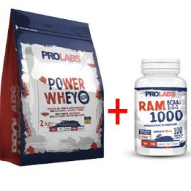Power Whey Ultra 2Kg