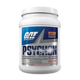 Psychon Pre Workout 550g