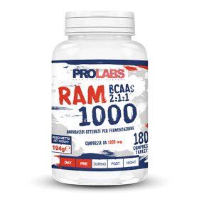 Ram 1000 Bcaa 180 cps