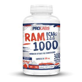 Ram 1000 Bcaa 300 cps