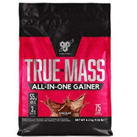 True Mass ALL-in-ONE Gainer 4,2kg