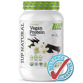 Organic Vegan Protein 900g