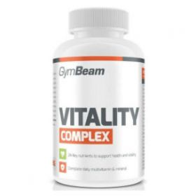 Vitality Complex 60cps