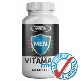 Vitamax Men 60tab