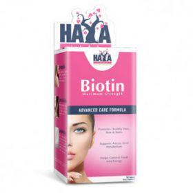 Biotin Maximum Strength 10,000 mcg 100tab