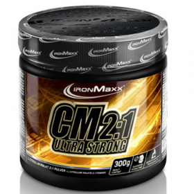 CM Ultra Strong 2:1 Citrulline 300g