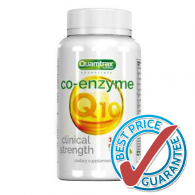 CO-Enzyme Q10 30mg 60cps