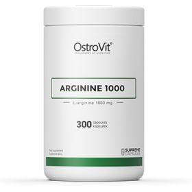 Arginine 1000 300 cps