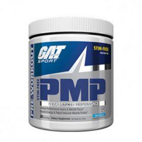 PMP Stim Free Pre-Workout 255g