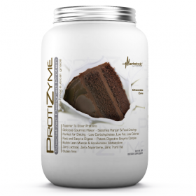 Protizyme Protein Powder 2,27Kg
