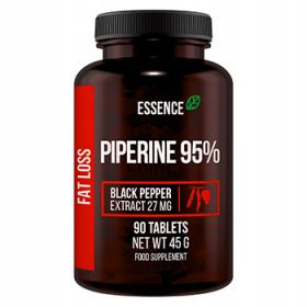 Piperine 95% 90 tabs