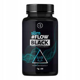 Slim Flow Black 60cps
