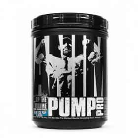Animal Pump Pro Non-Stim 420g