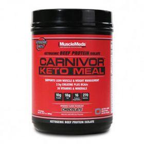 Carnivor Keto Meal 668g
