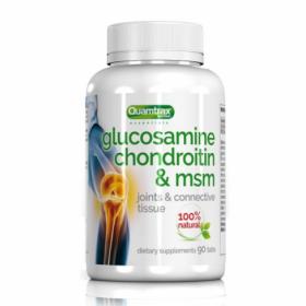 Glucosamine Condroitin & MSM 90tab