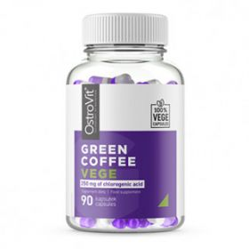 Green Coffee VEGE 90cps