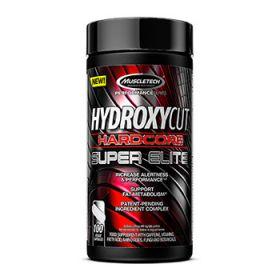 Hydroxycut Hardcore Super Elite 100cps