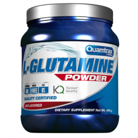 L-Glutamine Powder Kyowa 400g