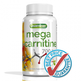 Mega L-Carnitine 120cps