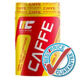 CAFFE 200mg Caffeina 90tab