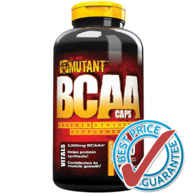 Mutant BCAA 400cps