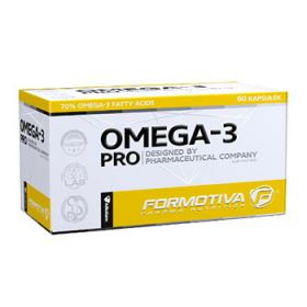 Omega 3 Pro 60 cps