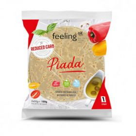 Piada Start Proteica Vegan 100g