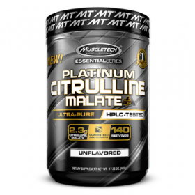 Platinum Citrulline Malate 492g