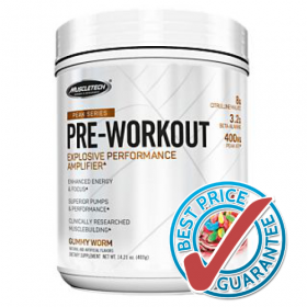 Peak Series Pre-Workout 420g