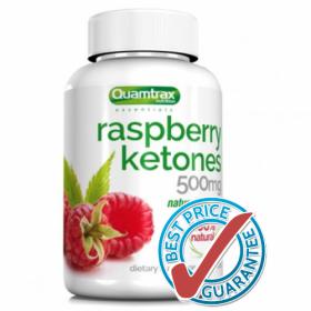 Essentials Raspberry Ketones 90cps