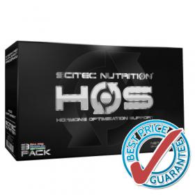 HOS Hormone Optimization Support
