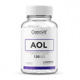 Supreme Capsules AOL 120cps