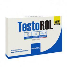 TestoROL 40cpr