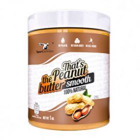 Thats the Peanut Butter 1kg