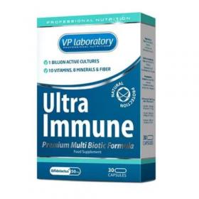 Ultra Immune 30cps