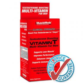 Vitamin-T 90Tab